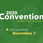 2020 GPO AGM and Convention